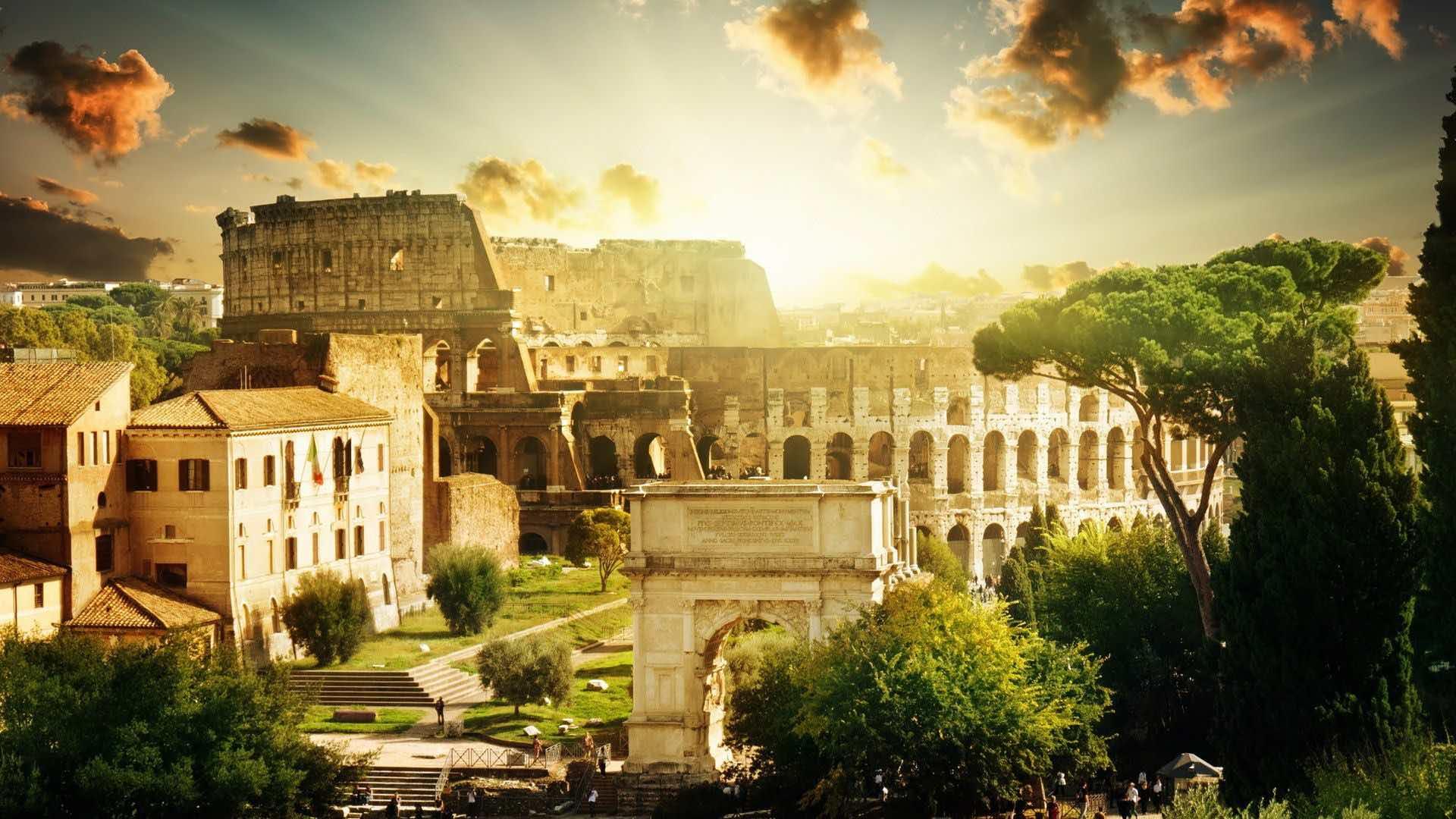 Colosseum - 2