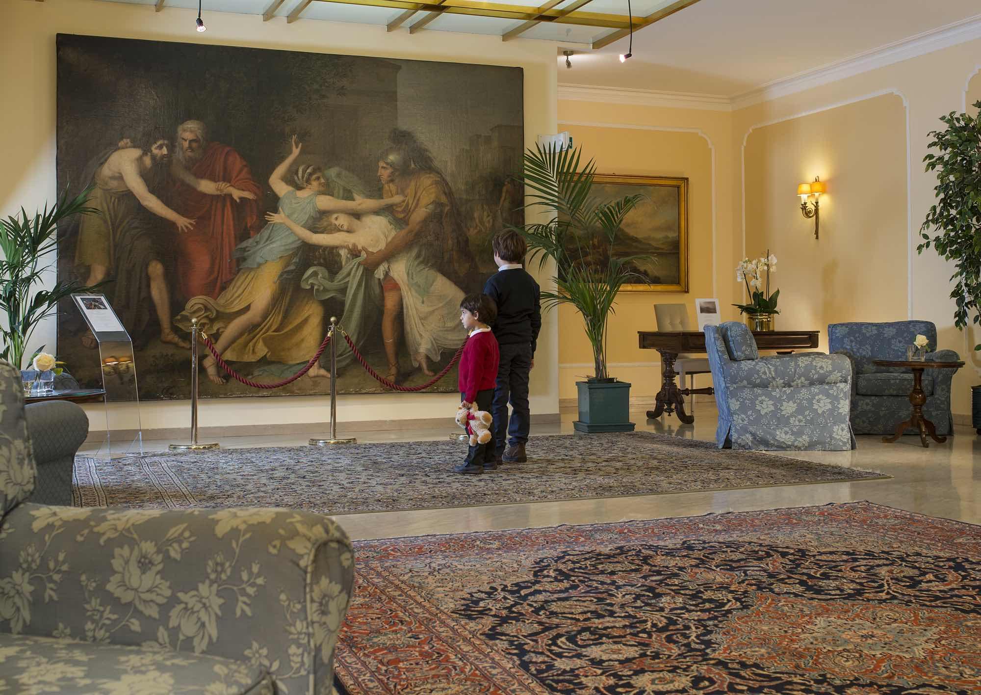 Napoleon Hotel - 1