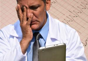 EKG ECG arrhythmia dysrhythmia course